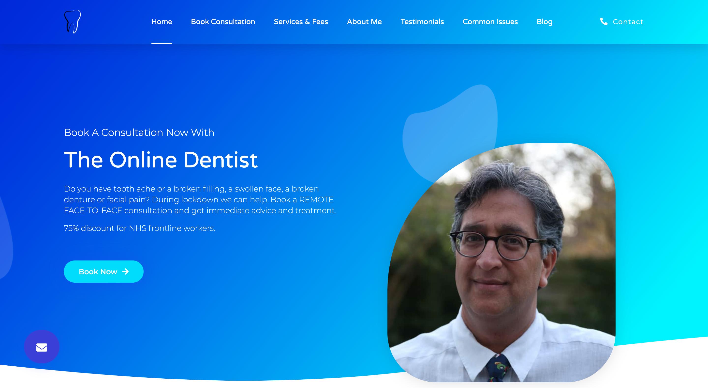 Portfolio Smart Web Health
