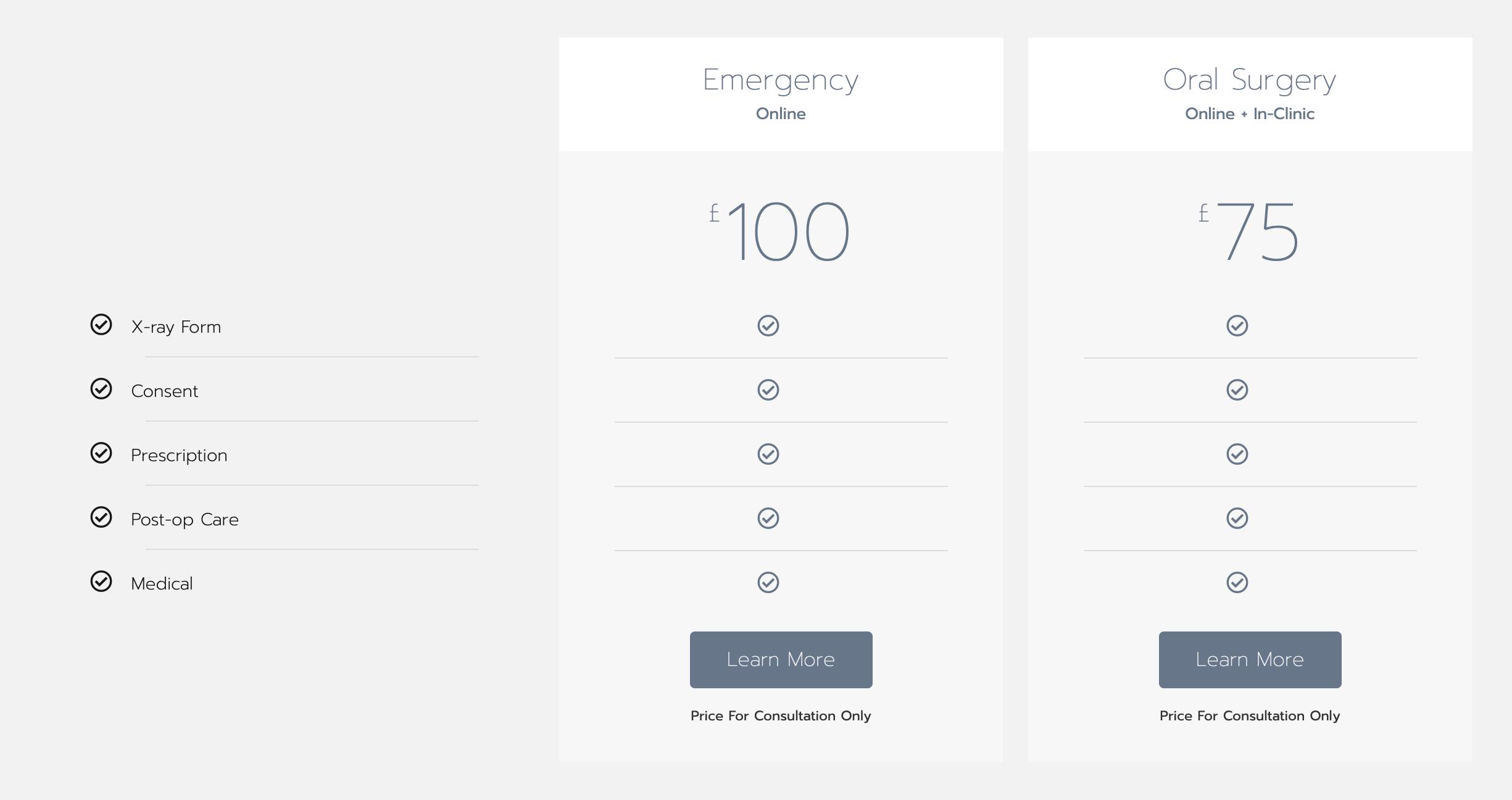 The Dental Concierge Service Smart Web Health
