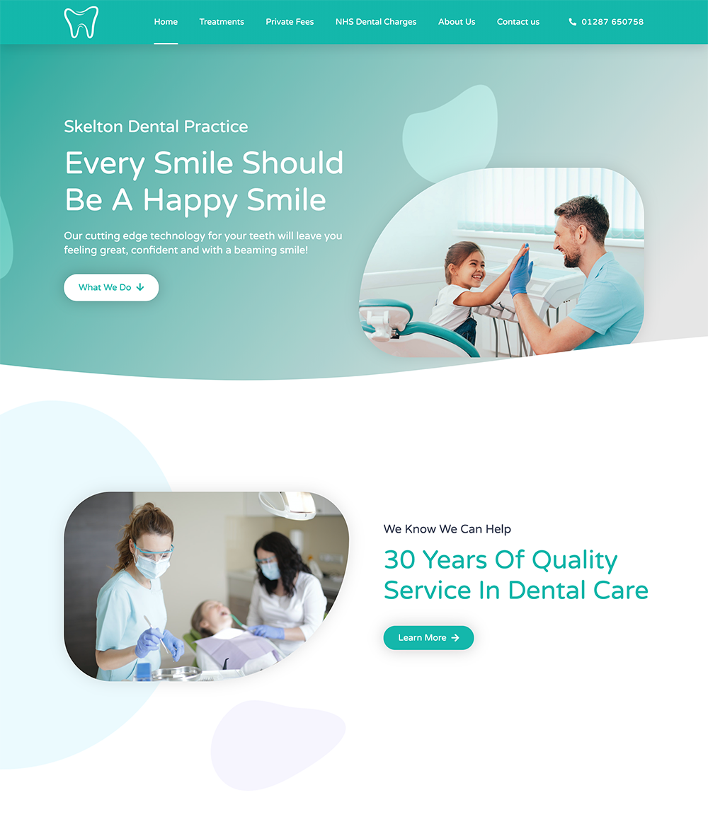 For Dental Directors Smart Web Health